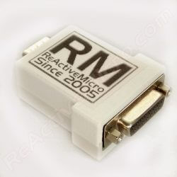 New Store Item: IBM 15pin to Apple 9pin Joystick Adapter v1.1 from Manila Gear