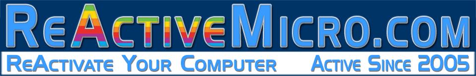 ReActiveMicro.com