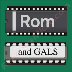 ROM And GAL