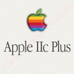 IIc Plus