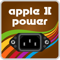 Apple Power Supply
